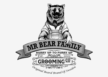 Mr Bear Family since 2012